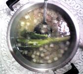 冬瓜肉丸子湯
