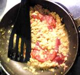 蕃茄炒滑蛋